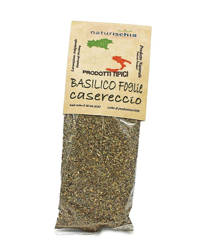 spezie-basilico-casereccio-ischia