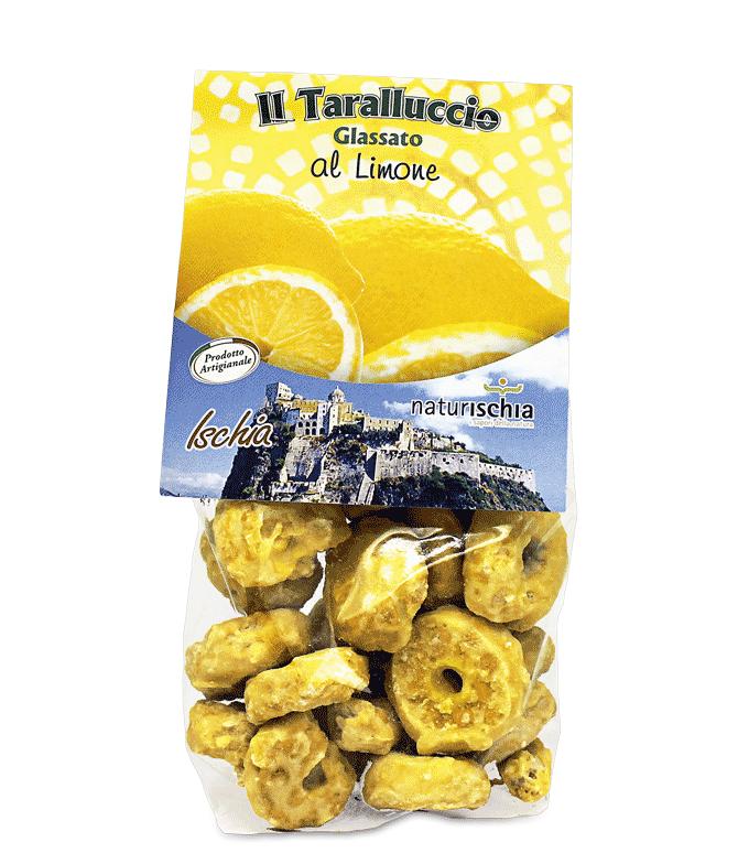 tarallucci-glassati-al-limone-ischia